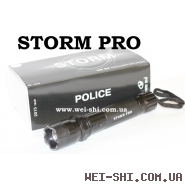 Корейский электрошокер Шторм Pro (Storm) оригинал 2015