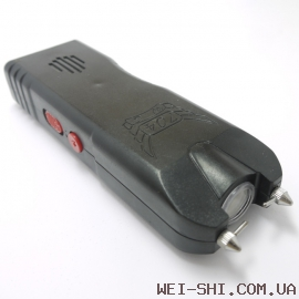 Мощный электрошокер ОСа 704 очень мощный