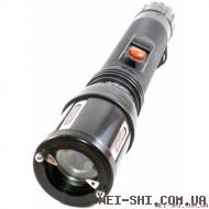 Электрошокер ОСА-801(WS - 106) (ПАРАЛИЗАТОР) 2011 года  (NEW)