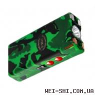 ✔️ Электрошокер Оса 1128 с зажигалкой