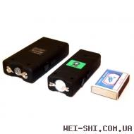 Мощный электрошокер оса 800 mini