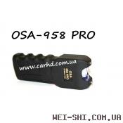 Электрошокер ОСА – 958 Pro