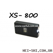 Электрошокер XS-800 Taser  ПАРАЛИЗАТОР  2021 года