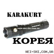 Электрошокер Каракурт Karakurt Корея 2020 оригинал