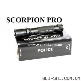 шокер Скорпион  Pro Корея original