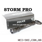 Корейский электрошокер Шторм Pro (Storm) оригинал 2019