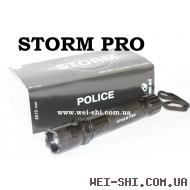 Корейский электрошокер Шторм Pro (Storm) оригинал 2018