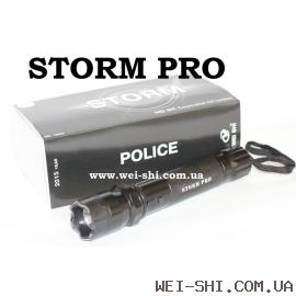Корейский электрошокер Шторм Storm 2018