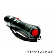 Фонарь электрошокер Prime X6 купить в интернет магазине по низкой цене