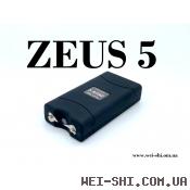 ✅ Электрошокер Zeus 5 Зевс новинка 2021 Корея
