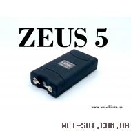 ✅ Электрошокер Zeus 5 Зевс новинка 2020 Корея
